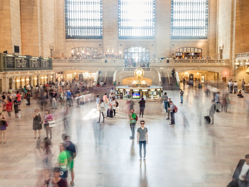 Grand Central Terminal, New York, United States