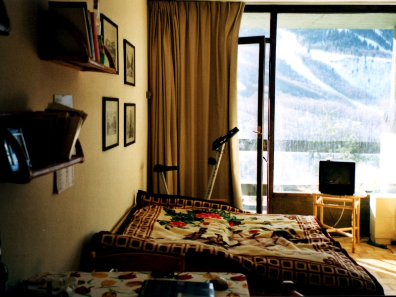 primo viaggio all'estero appartamento Garessio