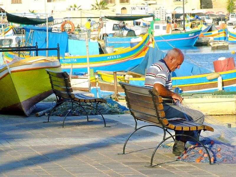 Pescatore Malta