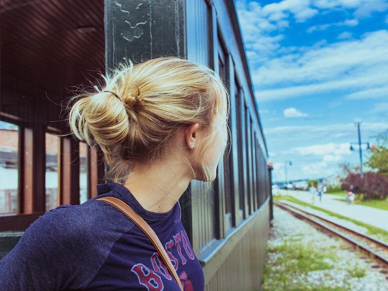 Portale viaggi in treno - Viaggiare in treno